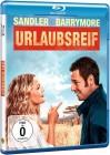 Urlaubsreif (BluRay mit Adam Sandler & Drew Barrymore)