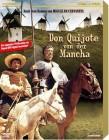 Don Quijote von der Mancha - Home Edition