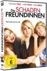 Die Schadenfreundinnen - DVD - Cameron Diaz + Kate Upton