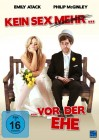Kein Sex mehr ...vor der Ehe - Almost Married (DVD)
