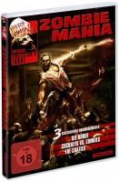 Zombiemania - 3 Filme (3 DVDs)