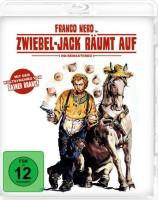Zwiebel Jack räumt auf - Blu-ray OVP