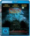 Fright Night - Die rabenschwarze Nacht (Blu-ray)