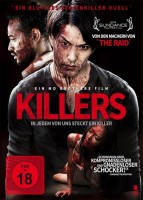 Killers-dvd