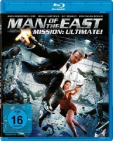 Man of the East - Mission: Ultimate! (Blu-ray) NEU ab 1€