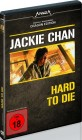 Jackie Chan - Hard to Die - Dragon Edition