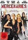 Mercenaries --- Cynthia Rothrock -- Brigitte Nielsen