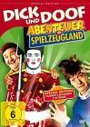 Dick und Doof - Abenteuer im Spielzeugland (NEU) ab 1€