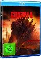 Godzilla - Blu-ray - Neu