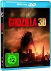 Godzilla - 3D + 2D
