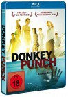 Donkey Punch - Blutige See (Blu Ray)