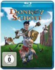 Donkey Schott (Blu-ray)