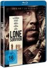 Lone Survivor (BluRay) u.a. mit Mark Wahlberg, Emile Hirsch
