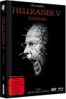 Hellraiser V - Inferno - 2-Disc Limited Uncut Edition - Blac