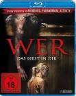 Wer - Das Biest In Dir - Blu-ray