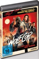WolfCop - Blu-ray Amaray OVP