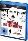 Vier im roten Kreis - Blu-ray Delon Bourvil Montand Volonte´