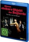 Dieses obskure Objekt der Begierde - Blu-ray - Ovp