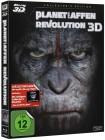 Planet der Affen - Revolution - 3D