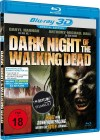 DARK NIGHT OF THE WALKING DEAD 3D [Blu-Ray] Horror