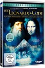 Pidax Doku-Highlights: Der Leonardo-Code  DVD/NEU/OVP