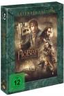 Der Hobbit - Smaugs Einöde - Extended Edition - 3 Disc Set