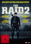 The Raid 2 - Uncut DVD