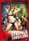 Stripper-Zombieland ...  Horror - DVD !!! NEU !!  OVP !!!