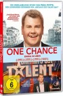 One Chance - Einmal im Leben Paul Potts  DVD/NEU/OVP