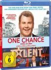 One Chance - Einmal im Leben - Paul Potts  Blu-ray/NEU/OVP