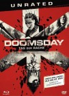 Doomsday - Tag der Rache Unrated Blu-ray