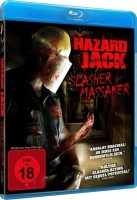 Hazard Jack - Slasher Massaker -- Blu-ray