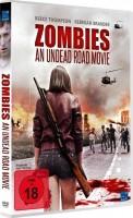 Zombies - An Undead Road Movie aka April Apocalypse (DVD)