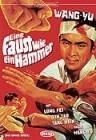 Wang Yu - Eine Faust wie ein Hammer - Cover B Hartbox Uncut