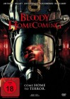 Bloody Homecoming (DVD)