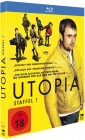 Utopia - Staffel 1 (VÖ: 24.10.2014)