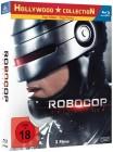Robocop 1-3 Collection (uncut) Blu Ray - NEU/OVP