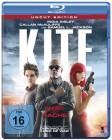 Kite - Engel der Rache - Uncut Edition (S.L.Jackson) BluRay