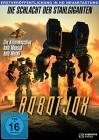 Robot Jox (Stuart Gordon) UNCUT - Blu-Ray *Pappschuber*