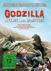 GODZILLA - Attack all monsters