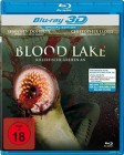 Blood Lake - Killerfische greifen an - 3D + P51 - Dragon ...