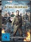 Stalingrad - DVD - FSK 16 - 2014 - Lauterbach + Kretschmann