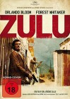 + Zulu + DVD + Forest Withaker + Orlando Bloom +