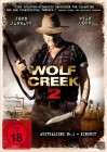 + Wolf Creek 2 + DVD +
