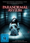 Paranormal Asylum ( Activity ) NEU & OVP Horror DVD