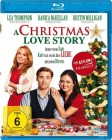 A Christmas Love Story -- Blu-ray