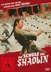 Die Schule des Shaolin (Amaray)