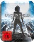 Underworld 1-4 - Steelbook