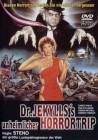 Dr. Jekyll's unheimlicher Horrortrip ...Horror - DVD