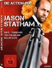Jason Statham - Die Action Box